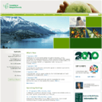 Convention on Biological Diversity (CBD) website