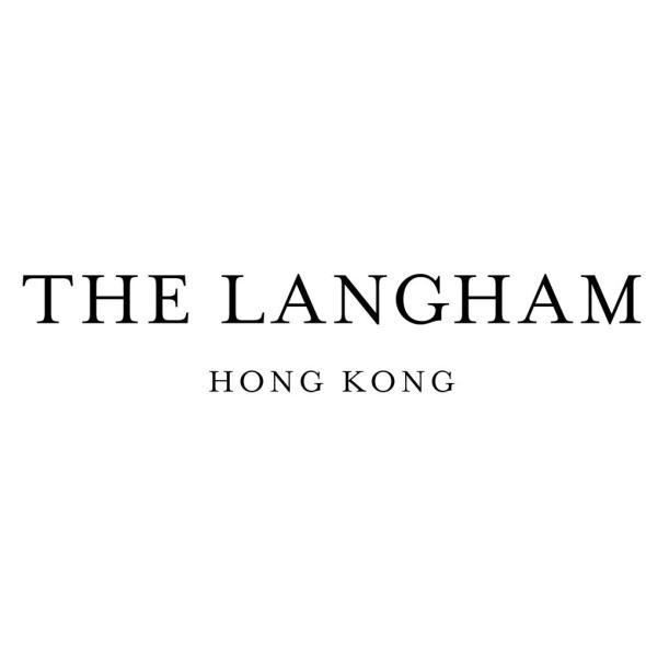 香港朗廷酒店 The Langham, Hong Kong