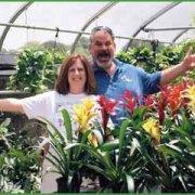David and Stephanie Glosser