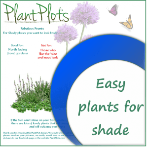 link to plants for shade front garden design product