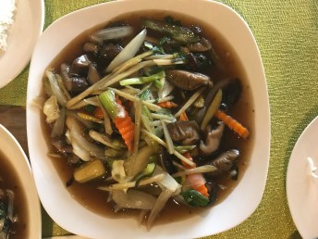 Mint Asian Cuisine