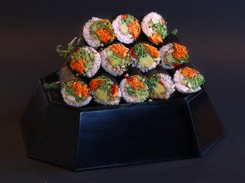 Copy of Nori Rolls