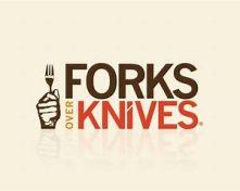 Forks over Knives Logo