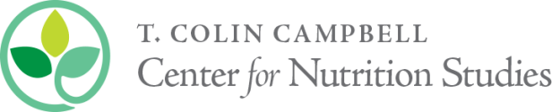 T. Colin Campbell Logo