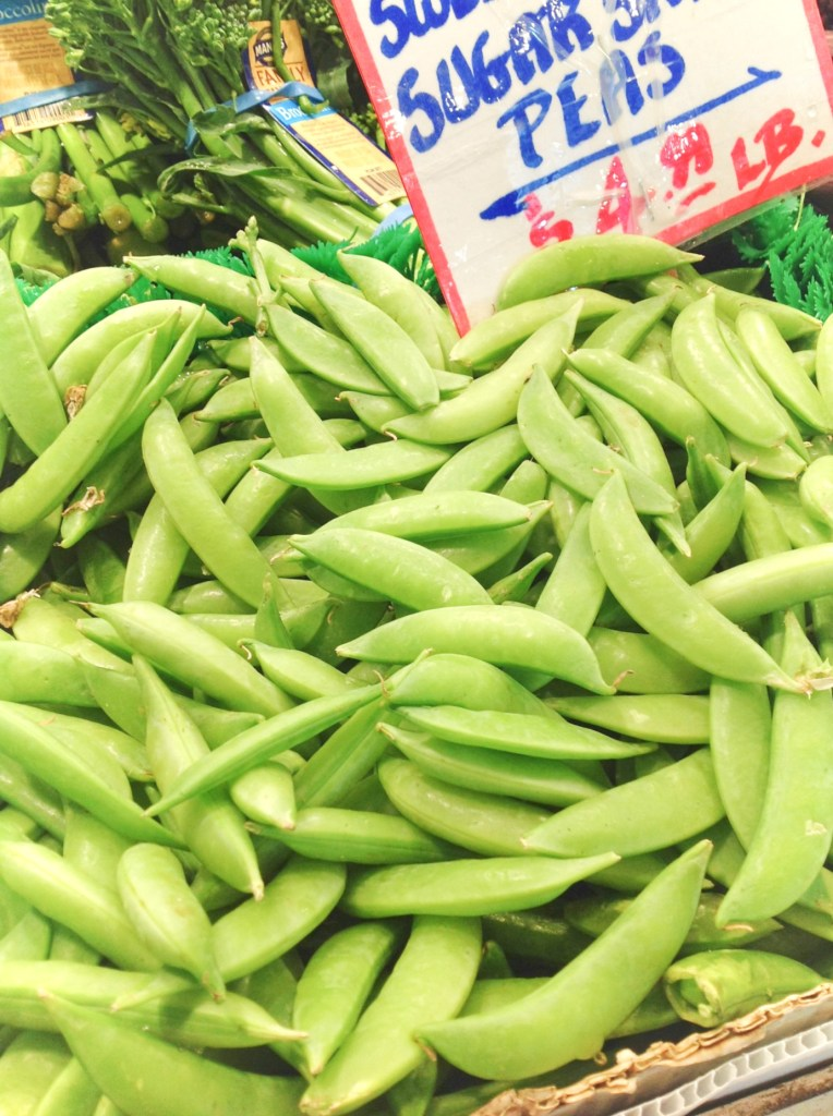 Sweet Sugar Snap Peas are a healthy snack. Use them in salads for crunchy texture. Add to pasta and stir-fry for natural sweetness and bright green color.