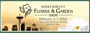 the northwest flower and garden show 2010