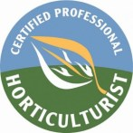Certified Professional Horticulturist Logo