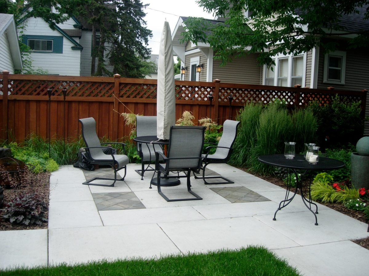 Outdoor Flooring Ideas for Style and Comfort