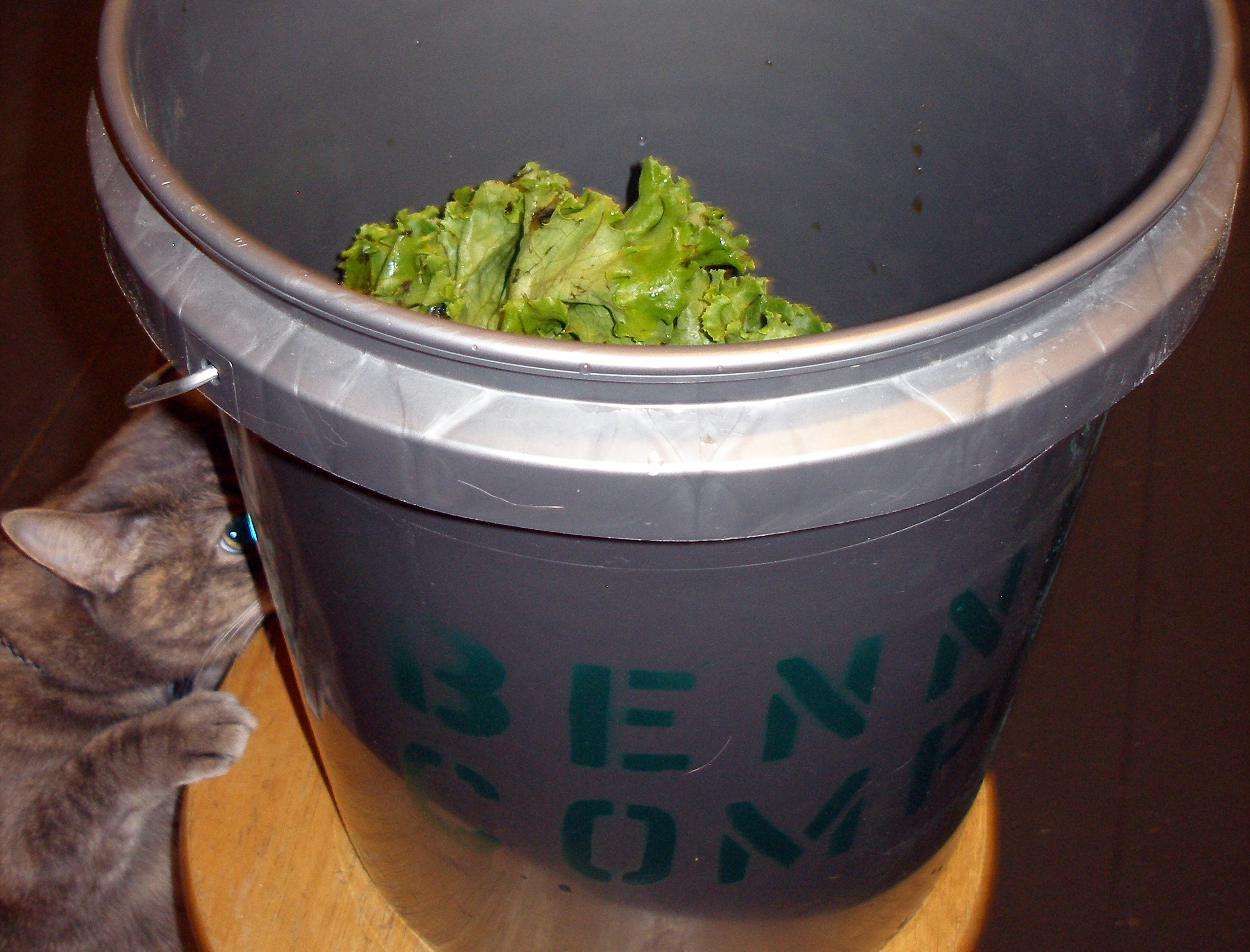 Bennet's Compost