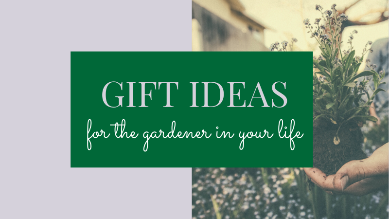 unique gift ideas for gardeners