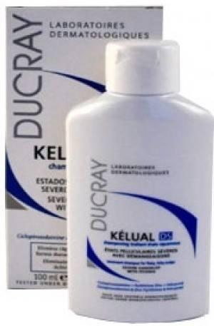 DUCRAY SAMPON KERATOREDUCTEUR KERTYOL PSO,125ML Sampon pentru scuamele uscate ale scalpului,special creat pentru a lupta impotriva factorilor ce duc la crearea acestor cruste albe iritante. Este formula special creata impotriva factorilor externi agresivi asupra firelor de par si a scalpului. Compozitia samponului are efect calmant imediat si durabil. Compozitie: Samponul Kertyol-S contine substante active keratoreductoare recunoscute de acid salicilic si glicolic. Textura sa cremoasa respecta firele de par si pielea capului, redandu-le elasticitatea si respectiv sanatatea. Aplicare: Se utilizeaza de doua-trei ori pe saptamana (timp de 6 saptamani). Evitati contactul cu ochii. Clatiti cu multa apa, in cazul contactului cu ochii.  - See more at: http://www.primadrogherie.ro/cosmetica/sampon-kertyol-pso-keratoreducteur-ducray-125ml.html#sthash.H7MG63zv.dpuf