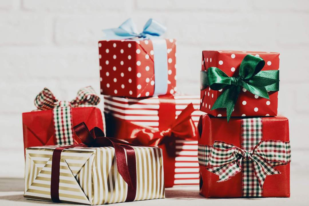 Buy Gifts For Your Birthday Party Planning Checklist