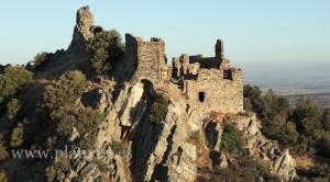 castillo de Mirabel