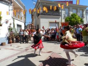 Procesión de San Roque (Foto: Ana)
