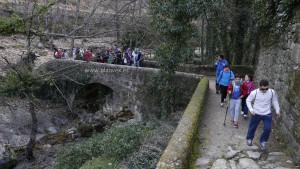 Ruta de Carlos V en La Vera