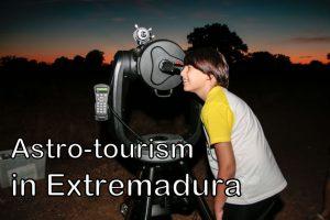 astroturismo portada planplus inglés