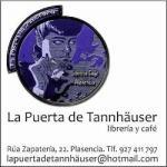La Puerta de Tannhäuser librería Plasencia Extremadura