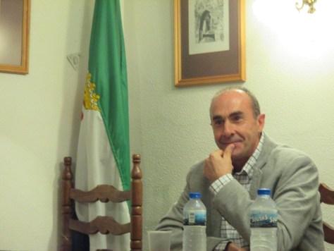 Demetrio Alonso iván sánchez