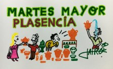 Martes Mayor en Plasencia