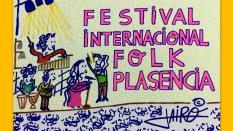 Festival Internacional Folk Plasencia 2016
