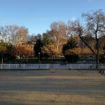 Parque de la Coronación Plasencia