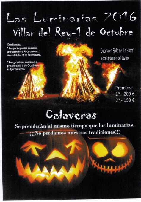 LUMINARIAS CARTEL