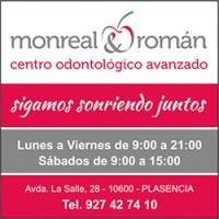 Monreal & Román