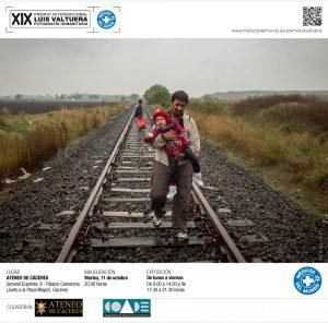 fotografía humanitaria