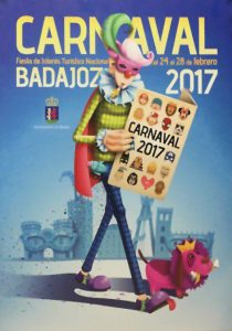 carnaval-badajoz-cartel