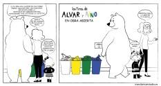 TIRA AINO Y ALVAR CELIA CONEJERO