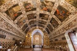 Ermita del Ara Extremadura