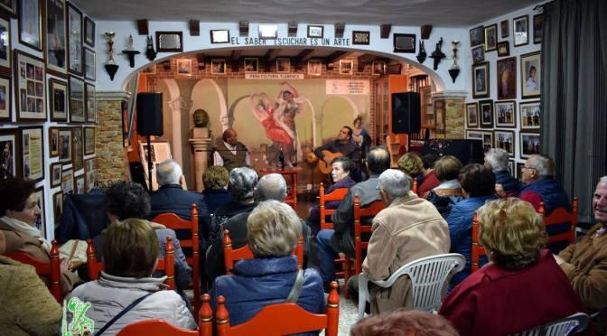 Peña cultural Flamenca Don Benito