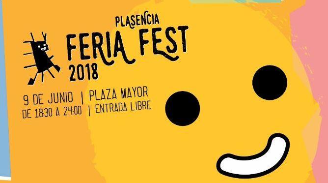 Feria Fest 2018 Plasencia