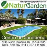 Naturgarden