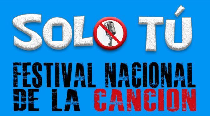 Festival Nacional de la Canción 2018 Taktá