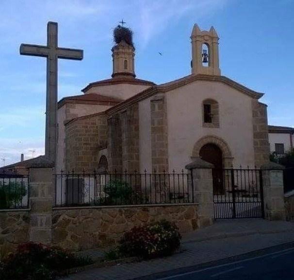 Félix Barroso Extremadura planVE