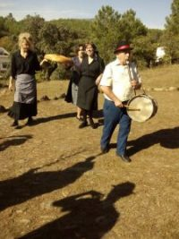 LAs Hurdes Félix Barroso planVE Extremadura