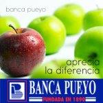 Banca Pueyo Extremadura
