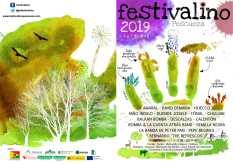 festivalino cartel 2019 pescueza