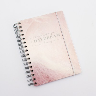 Personal Planner Notebook