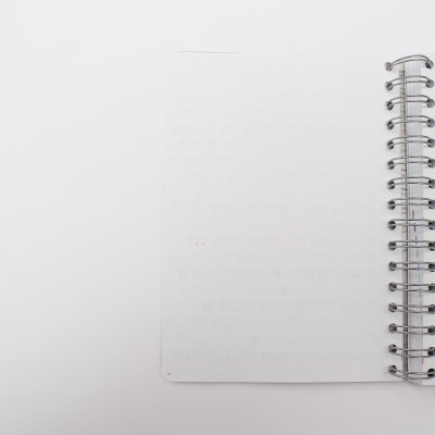 Carnet Personal Planner