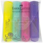 Faber-Castell Textliners