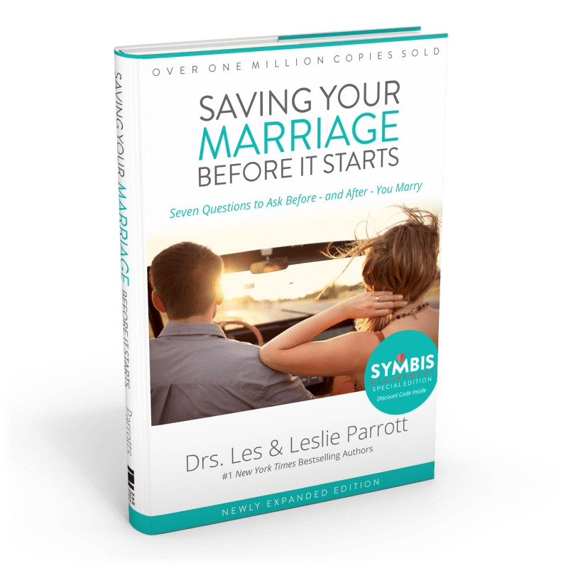 SYMBIS Saving Your Marriage Before iT Starts