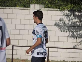 Injusta derrota del Nuevo Plasencia en su debut (1-0)
