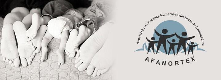 Asociación de Familias Numerosas del Norte de Extremadura
