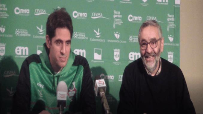 El Extremadura Plasencia 2.0 recibe al Real Murcia Baloncesto