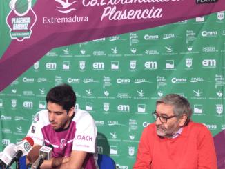 "Vuelve ""la liga"" del Extremadura Plasencia"