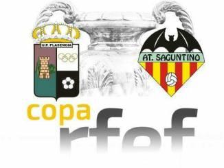 La UP Plasencia quiere continuar en la buena dinámica ante el Atlético Saguntino