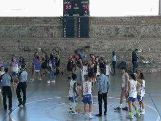 Repaso competiciones regionales femeninas