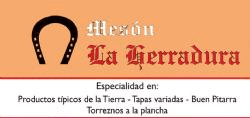 Meson La Herradura